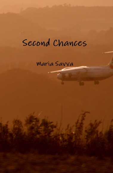 Second Chances by Maria Savva