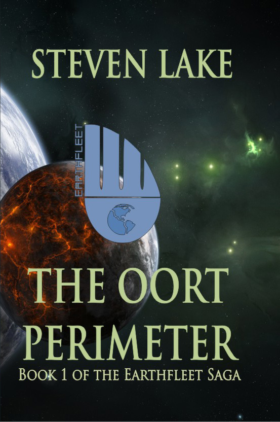 The Oortperimeter, by author, Steven Lake
