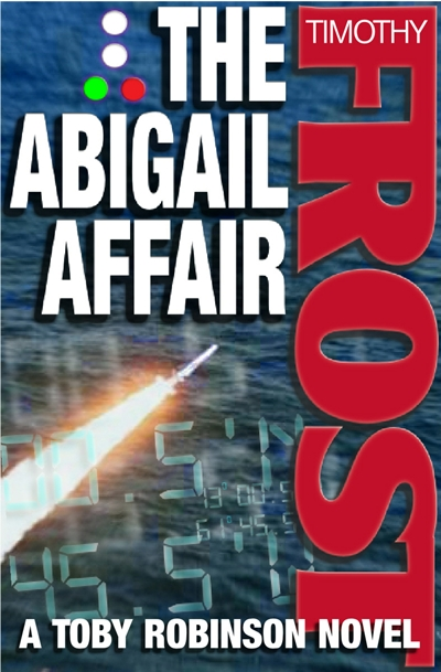 The Abigail Affair by author Timothy Frost