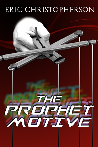 Cover for The Prophet Motive