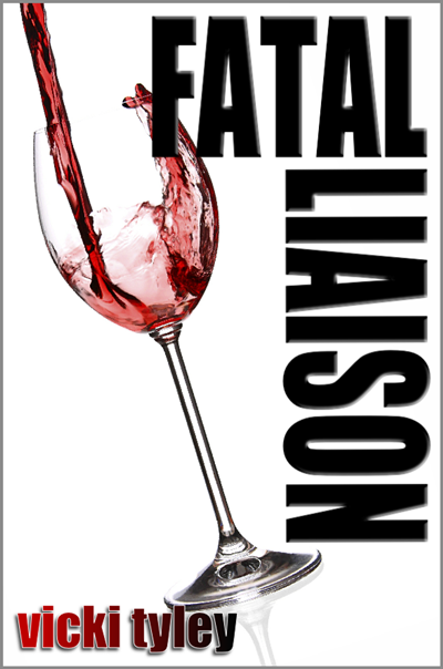 Cover for Fatal Liason
