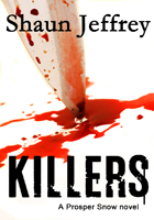Killers by Shaun Jeffrey