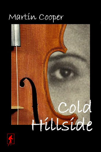 Cover for Cold Hillside by Martin Cooper