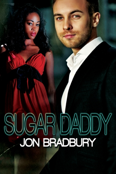 Sugar Daddy cover art