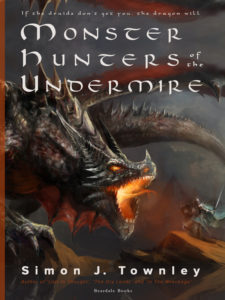 An action packed fantasy adventure set in a mysterious celtic underworld.