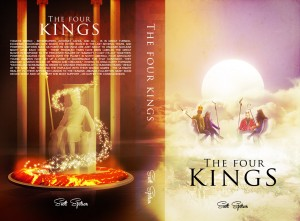 The Four Kings Clouds