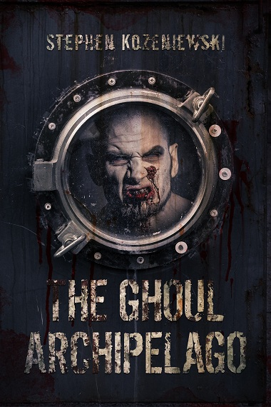 THE GHOUL ARCHIPELAGO cover - IndieView formatted