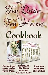 Ten Brides Cookbook