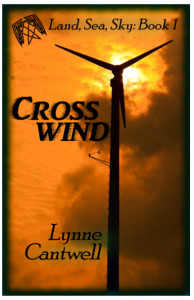 Crosswind: Land, Sea, Sky Book 1
