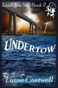 Undertow: Land, Sea, Sky Book 2