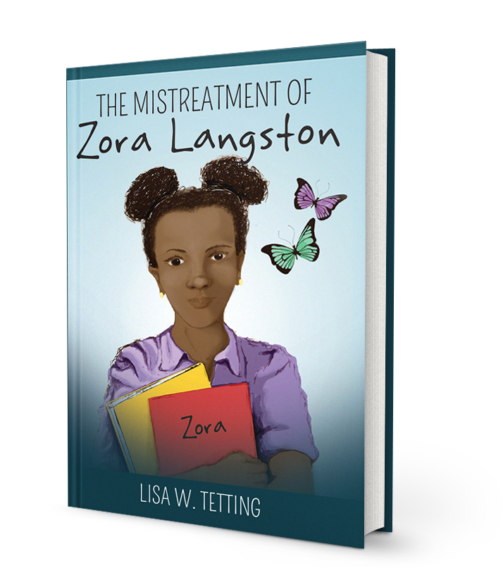 The Mistreatment of Zora Langston