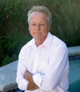 Author web photo - Thomas Lopinski