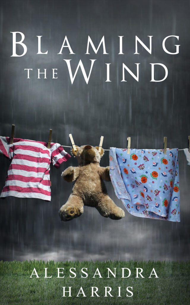 Blaming the Wind - HiRes