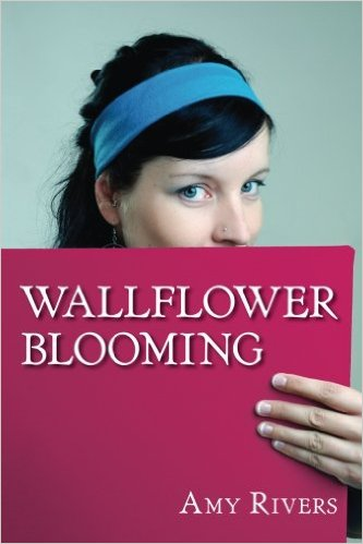 wallflower-blooming
