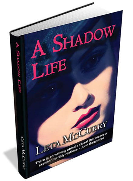 IndieView with Leta McCurry, author of A Shadow Life
