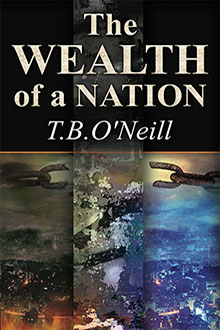 IndieView with T.B. O?Neill, author of The Wealth of a Nation