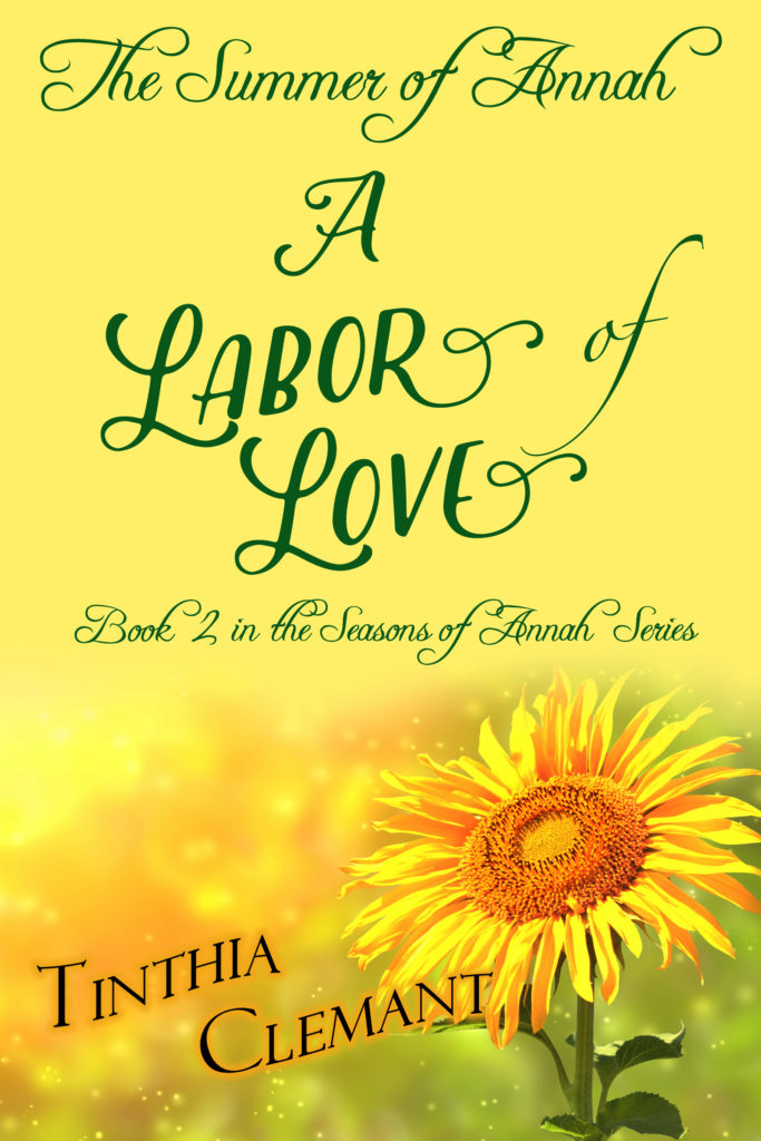 IndieView with Tinthia Clemant, author of The Summer of Annah: A Labor of Love