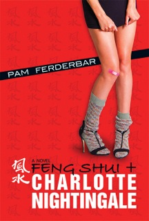 Feng shui and Charlotte Nightingale